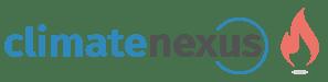 Climate Nexus Gas Logo