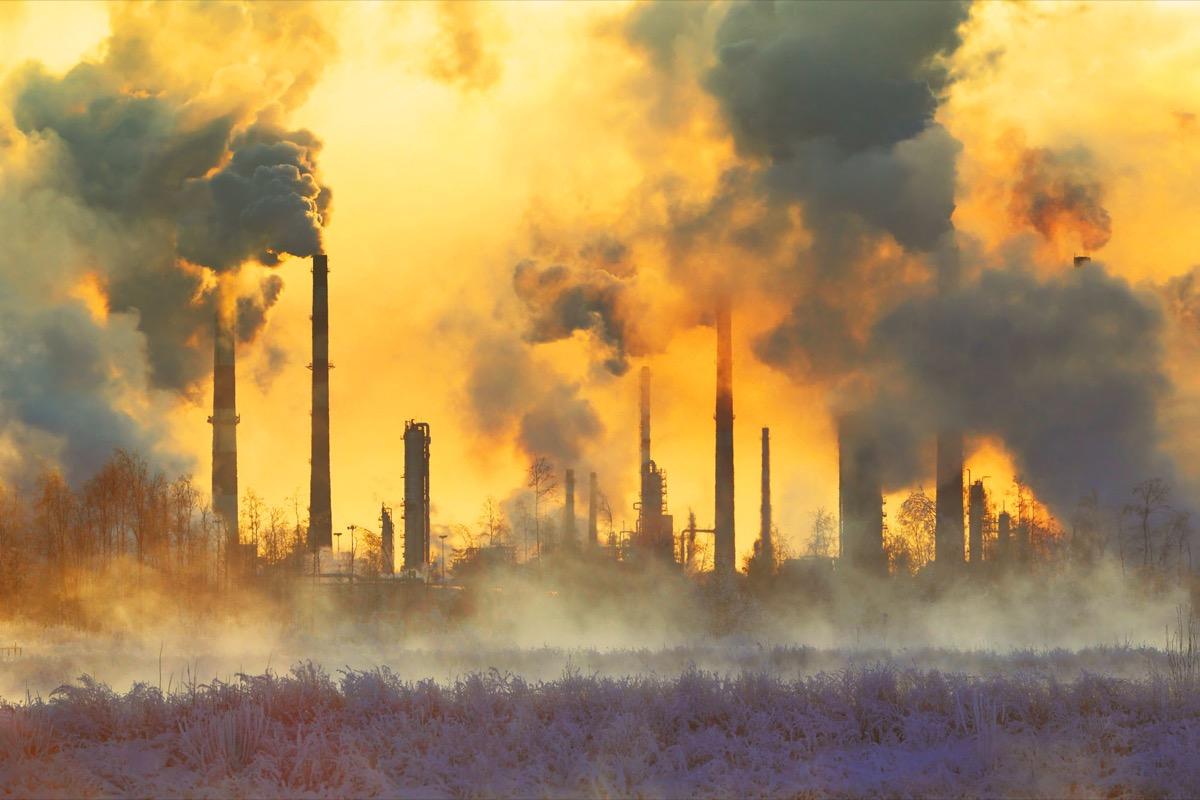 Fossil Fuel Methane Emissions