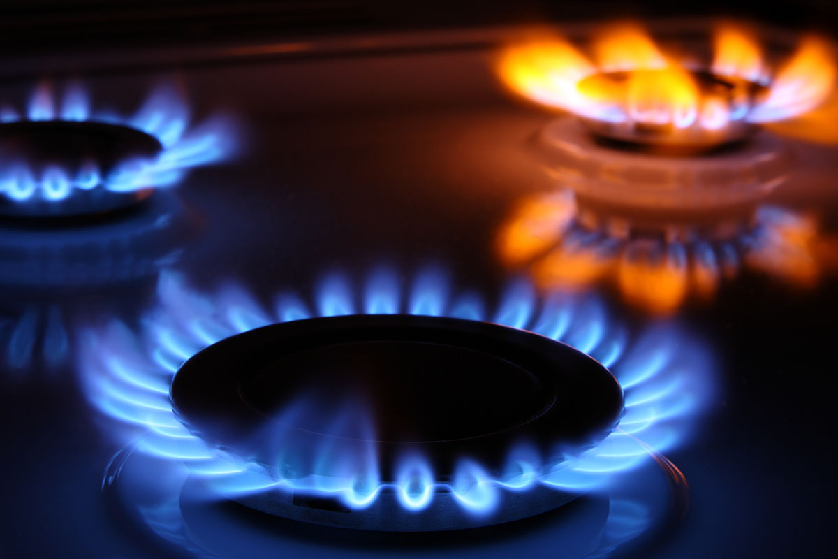 Gas Stoves Often Produce Levels of Indoor Air Pollution That Would Be Illegal Outdoors