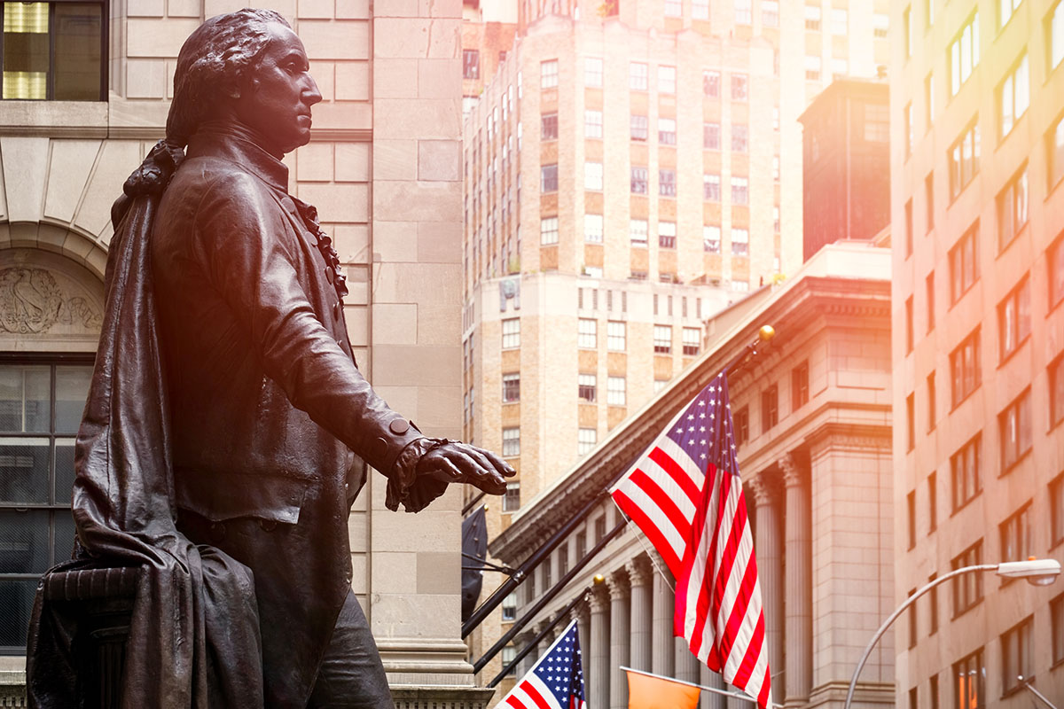 Wall Street Lost Faith In Oil & Gas