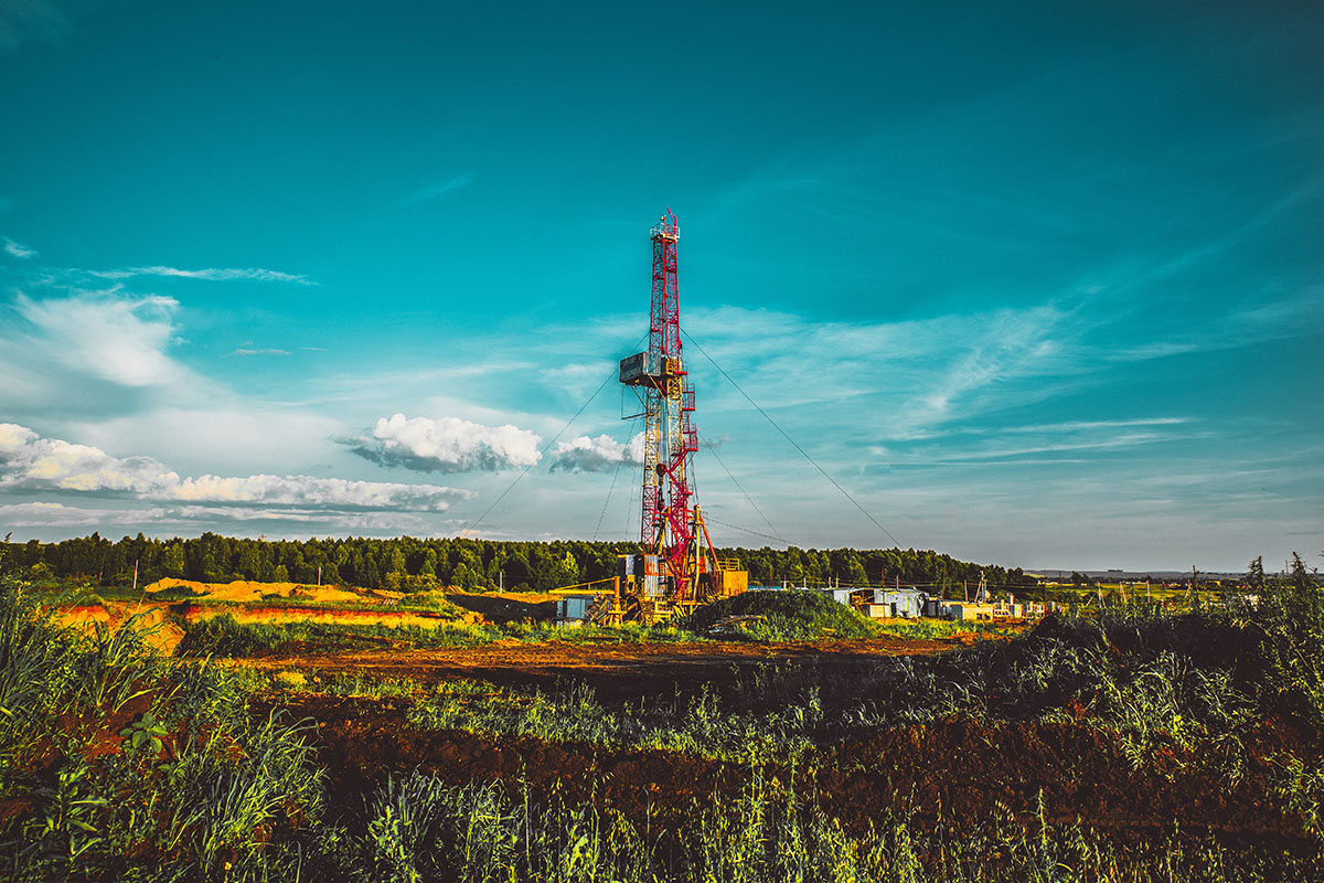 Shale Firms Lost Tens of Billions