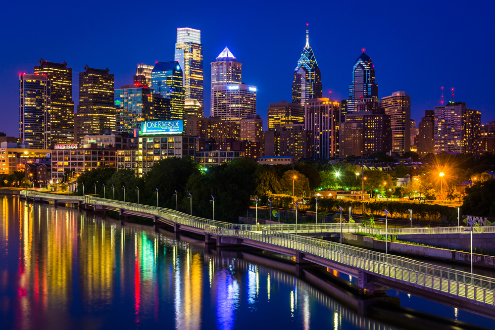 Philly Wants to Wean Off Gas. The City's Gas Utility is Refusing to Go Along